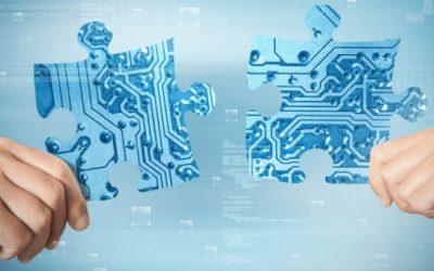 Integração de Sistemas Legados com Aplicações Cloud